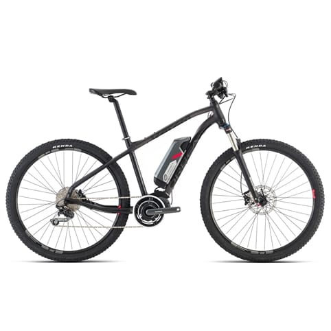Orbea Keram 29 MTB 50 Electric MTB Bike 2016