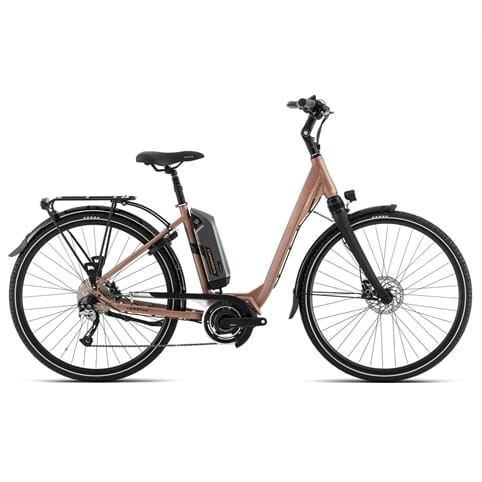 Orbea Optima Comfort 30 Electric Bike 2016