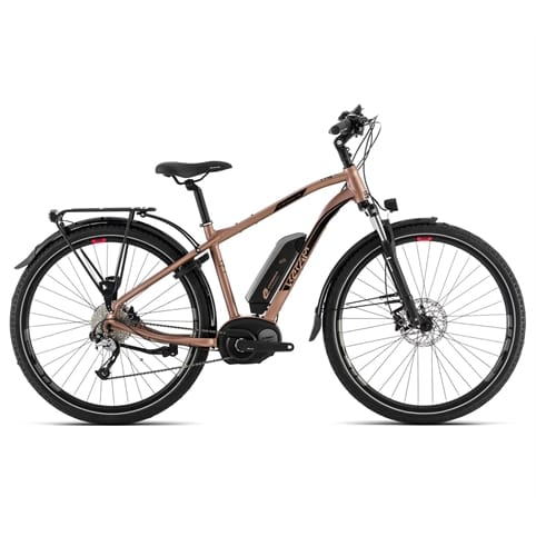 Orbea Keram Comfort 10 Electric Bike 2016