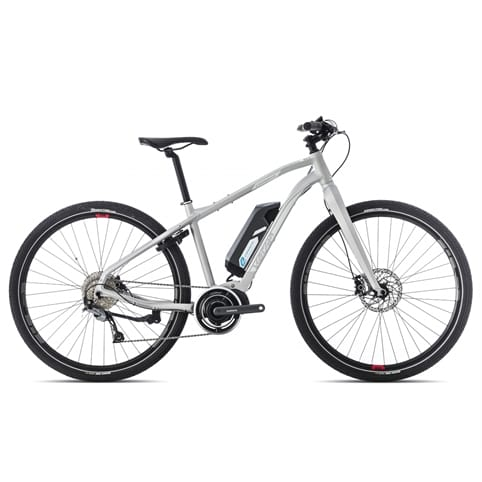 Orbea Keram Asphalt 30 Electric Bike 2016
