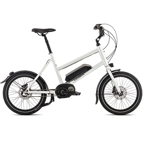 Orbea KATU-E 20A Electric Bike 2016