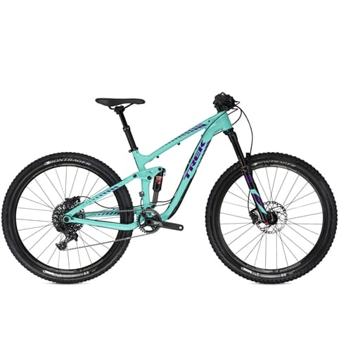 "Trek Remedy 8 WSD 27.5"" MTB Bike 2016"