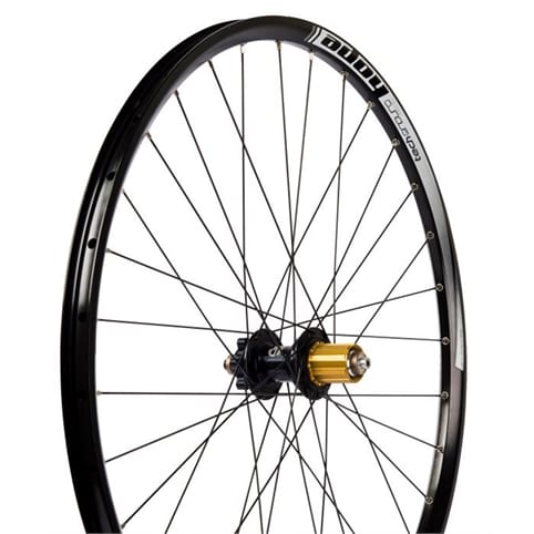 "Hope Tech Enduro – Pro 4 27.5"" Straight Pull Rear Wheel"