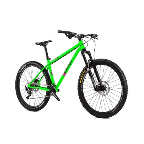 Orange P7 S Hardtail MTB Bike 2016