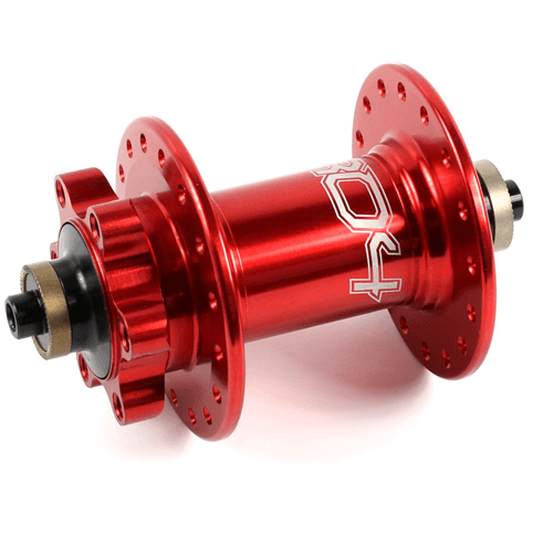 "Hope Tech Enduro – Pro 4 27.5"" Straight Pull Front Wheel"