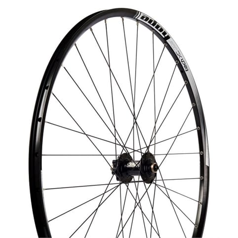 "Hope Tech XC – Pro 4 27.5"" Straight Pull Front Wheel"