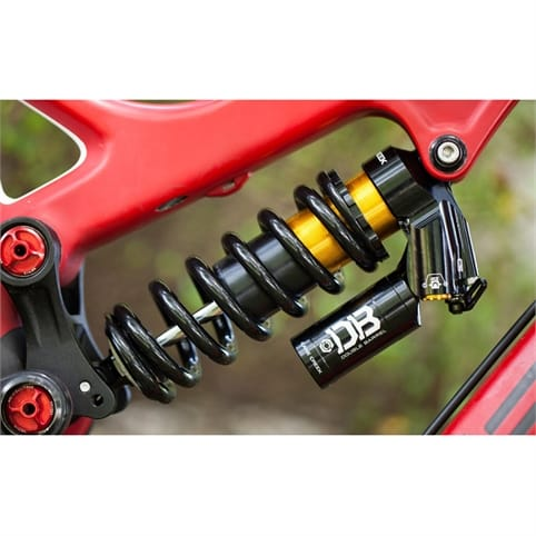 CANE CREEK DBCOIL CS REAR SHOCK