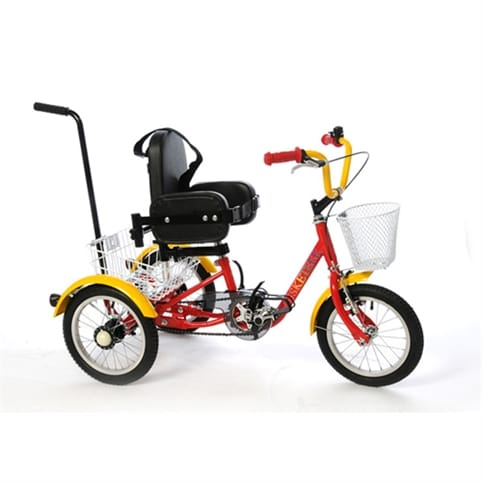 Mission Musketeer Specialy Adapted Trike