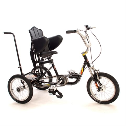 Mission MX Specialy Adapted Trike
