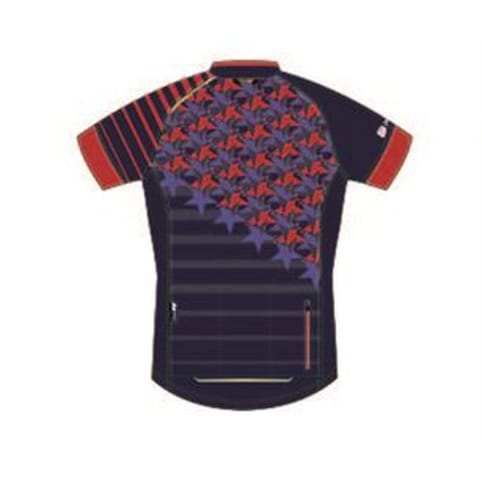 Polaris Infinity Road Cycling Jersey