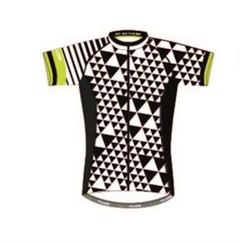 Polaris Geo Road Cycling Jersey