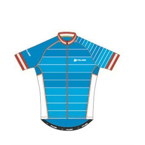 Polaris Force Road Cycling Jersey