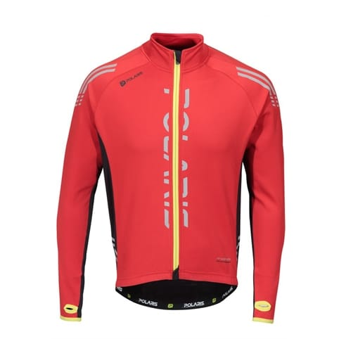 Polaris Windshear Windproof Road Cycling Jacket