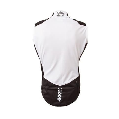 Polaris Road Cycling Gilet