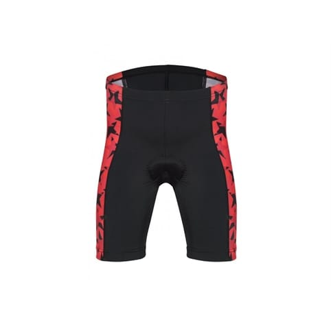Polaris Stars and Stripes Children's Cycling Shorts