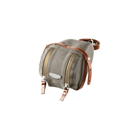 Brooks Isle of Wight Small Saddle Bag