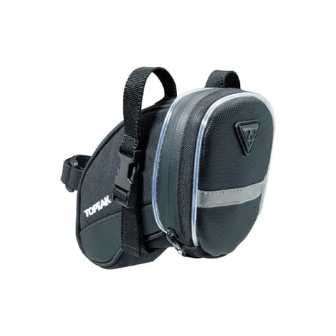 Topeak Aero Wedge iGlow with Straps