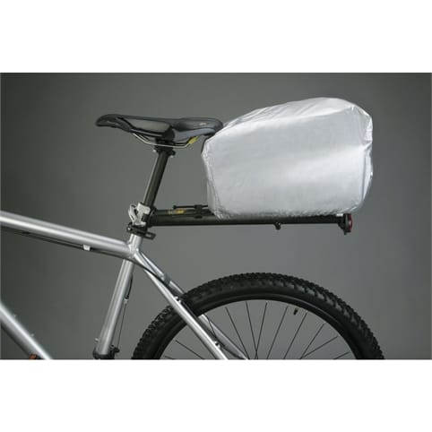 TOPEAK TRUNKBAG RAIN COVER - FITS MTX EXP or DXP