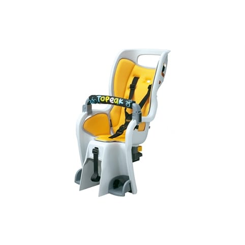 Topeak Babyseat II for Non-Discs