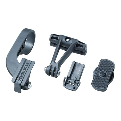 Topeak Pano Computer Mount with Sport Camera Adaptor