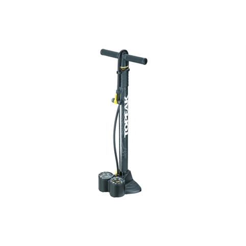 Topeak Joe Blow Dualie Track Pump