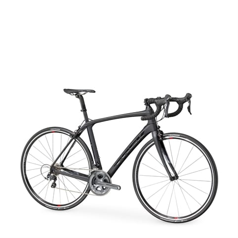 Trek Domane SLR 6 Road Bike 2017