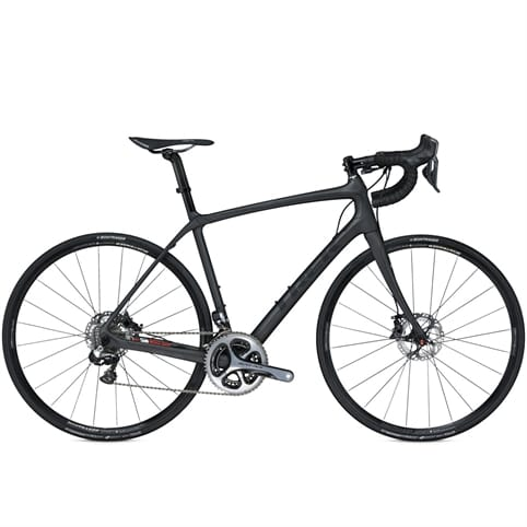 Trek Domane 6.9 Disc Road Bike 2016