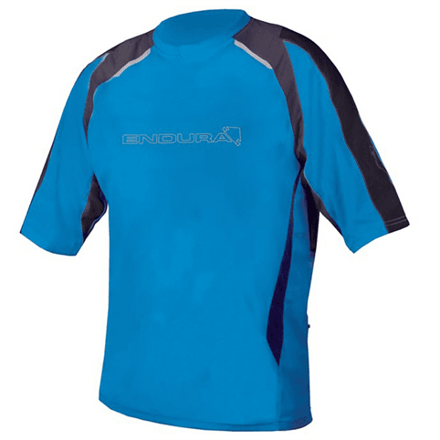 Endura MT500 Burner II Short Sleeve Jersey