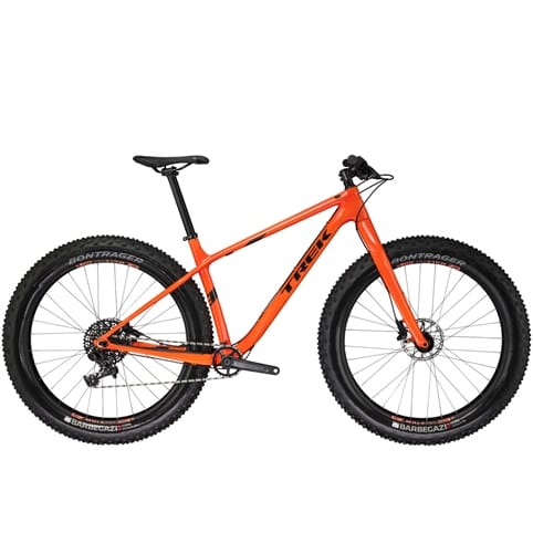 Trek Farley 9.6 Hardtail Fat Bike 2017