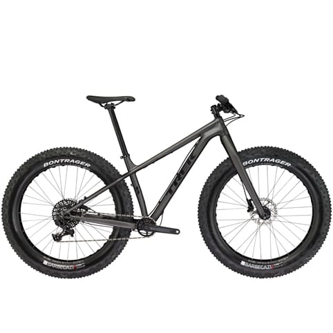 Trek Farley 7 Hardtail Fat Bike 2017