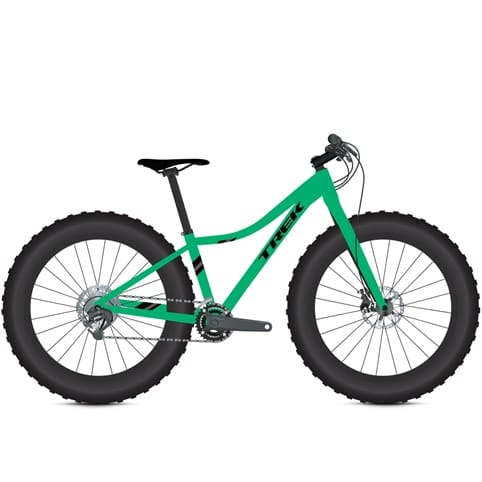 Trek Farley 24 Jr Hardtail Fat Bike 2017