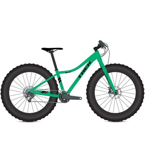 Trek Farley 24 Jr Hardtail Fat Bike 2017 | All Terrain Cycles