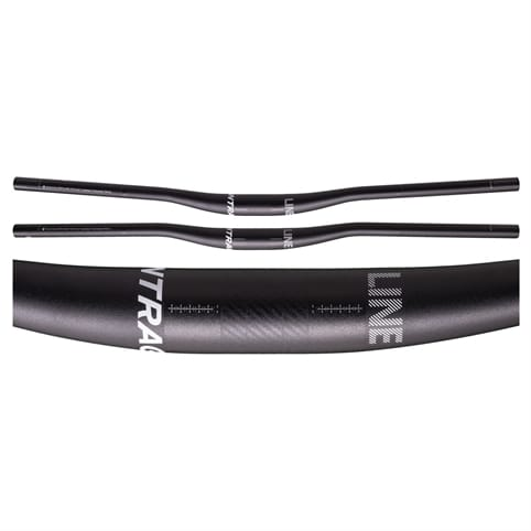 Bontrager Line 35 15mm Rise MTB Bar