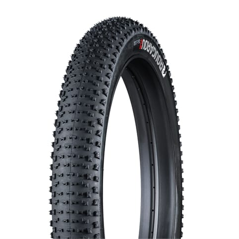 BONTRAGER ROUGAROU TLR 26 FAT BIKE TYRE