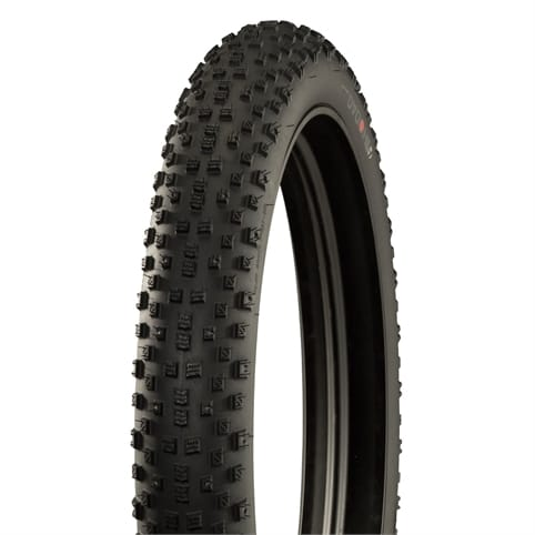 "Bontrager Hodag 26"" Fat Bike Tyre"