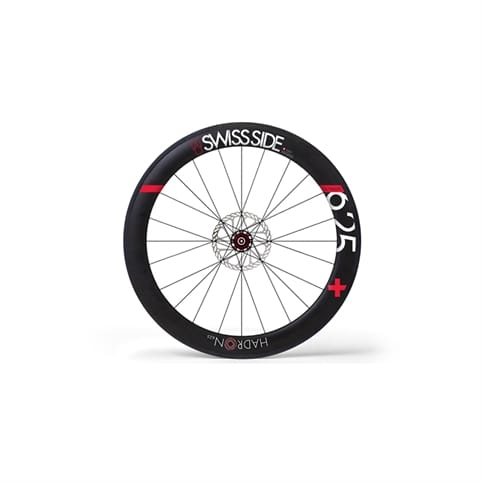 Swiss Side Hadron Ultimate 625 Front Wheel - Disc