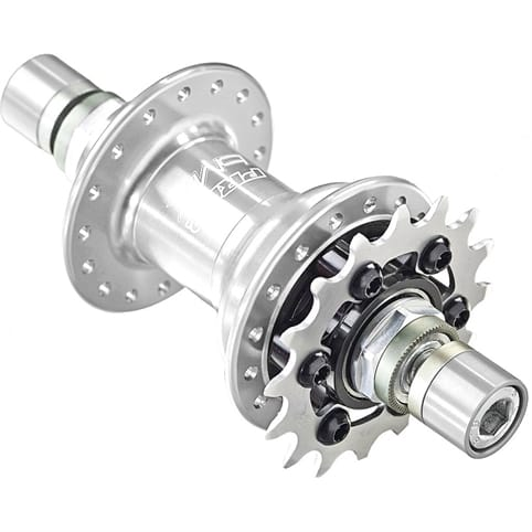 Hope BMX Race Rear Hub