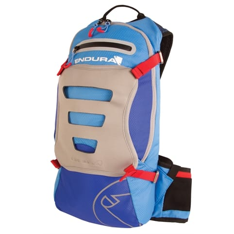 ENDURA SINGLETRACK BACKPACK WITH HYDROPAK