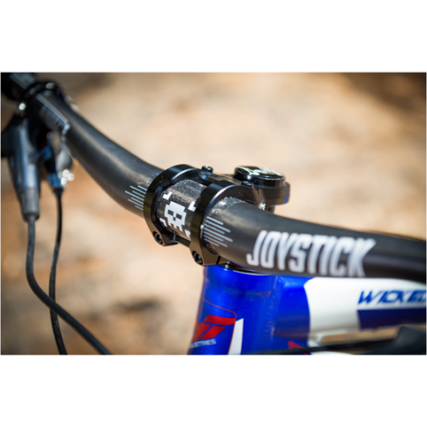 Joystick Binary Carbon Bar (35mm)