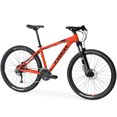 "Trek Marlin 7 27.5"" Hardtail MTB Bike 2017"