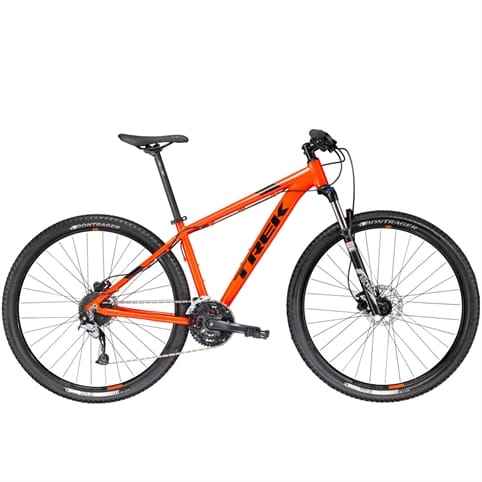 TREK MARLIN 7 29 MTB BIKE 2017