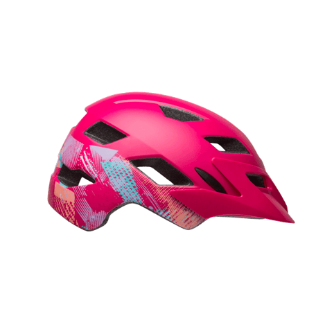 BELL SIDETRACK YOUTH HELMET *