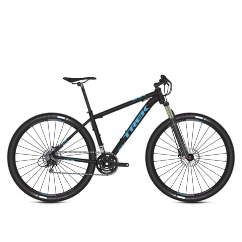TREK X-CALIBER 7 29 HARDTAIL MTB BIKE 2017