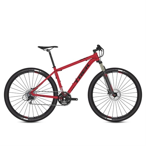 "Trek X-CALIBER 8 29"" Hardtail MTB Bike 2017"
