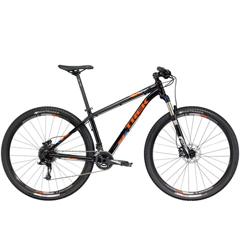TREK X-CALIBER 8 29 MTB BIKE