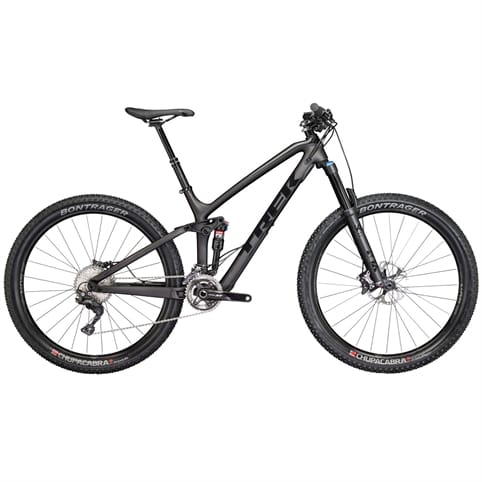 Trek FUEL EX 9.8 27.5 PLUS MTB Bike 2017