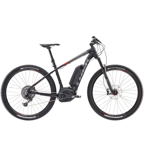 "Trek Powerfly 9 Hardtail Electric 29"" MTB Bike 2017"