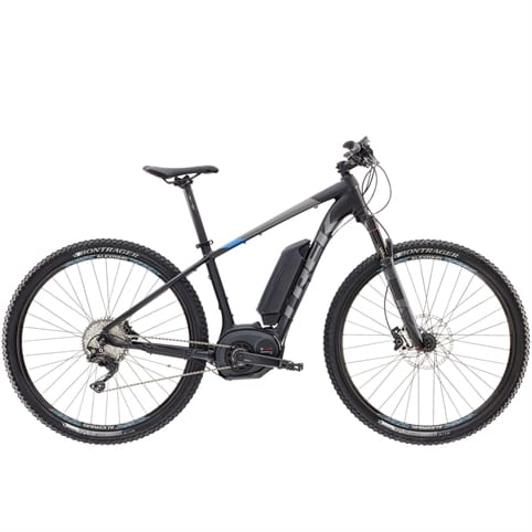 TREK POWEFLY FS 7 29 HARDTAIL E-MTB BIKE 2017