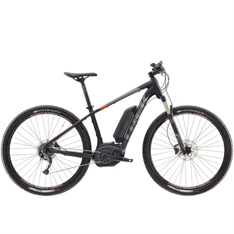 "Trek Powerfly 5 Hardtail Electric 29"" MTB Bike 2017"