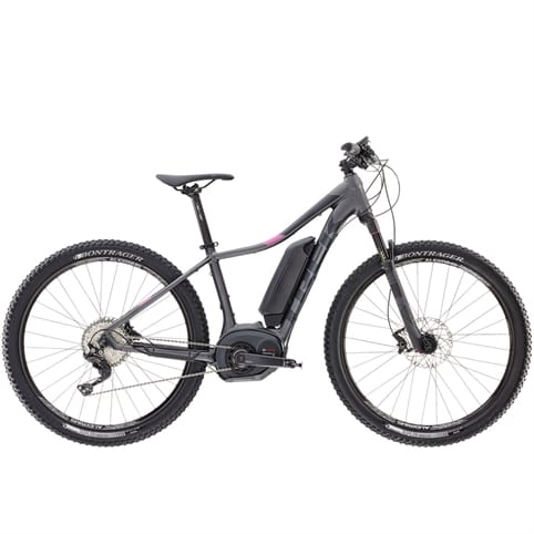 "Trek Powerfly 7 WSD Hardtail 27.5"" Electric MTB Bike 2017"